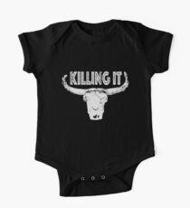 Killing it - Skull Kids Clothes