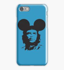 funny che guevara iPhone Case/Skin