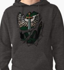 Dark Angels Armor Pullover Hoodie