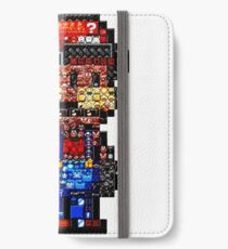 Mario from mario's iPhone Wallet/Case/Skin