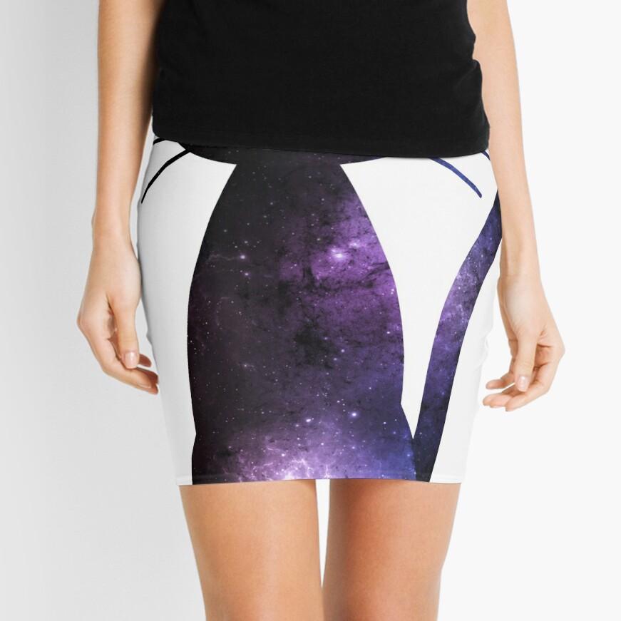 gigi Mini Skirt