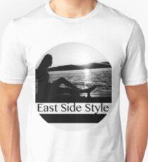 River Side Unisex T-Shirt