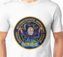 National Reconnaissance Operations Center Crest Unisex T-Shirt