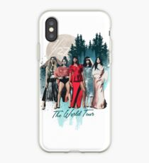 Vinilo o funda para iPhone Quinta Armonía - 7/27 (World Tour)