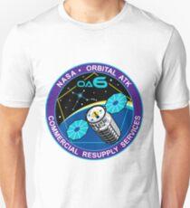 Cygnus CRS OA-6 Logo T-Shirt