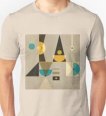 Geometric/Abstract 19 Unisex T-Shirt