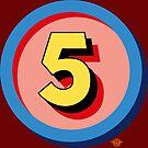 Pop No.5 by Carter & Rickard