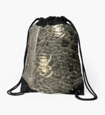 Crusty Drawstring Bag