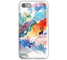 Magical Forest  iPhone Case/Skin