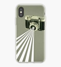 Depth of Field iPhone Case
