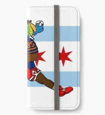 Chi Guy iPhone Wallet/Case/Skin