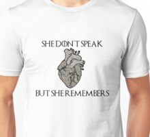 Lady Stoneheart, Game of Thrones Unisex T-Shirt