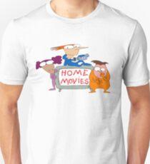 Heimvideos 1 Unisex T-Shirt