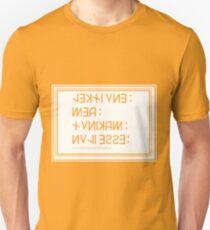 Dead Language T-Shirt