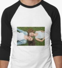 The Virgin Suicides  Men's Baseball ¾ T-Shirt