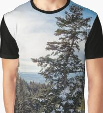 The beauty of spring Graphic T-Shirt