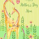 Mother's Love by CobyLyn