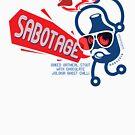 Sabotage by ShenanigansBrew