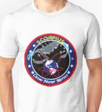 NROL-24 Scorpius Program Crest T-Shirt