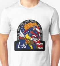 NROL-39 (Topaz) Launch Team Logo Unisex T-Shirt