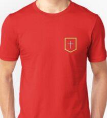 Camiseta ajustada Megumin Eyepatch Meguteam