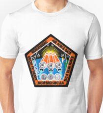 NROL-65 Launch Team Logo Unisex T-Shirt