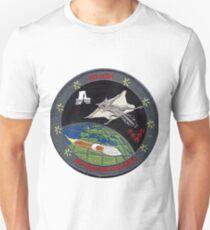 NROL-33 Program Logo Unisex T-Shirt