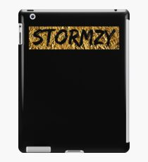 Stormzy (T-shirt, Phone Case & more) iPad Case/Skin
