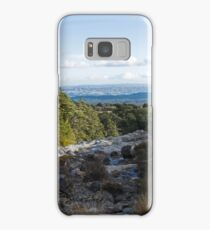 Gollum catches a fish Samsung Galaxy Case/Skin
