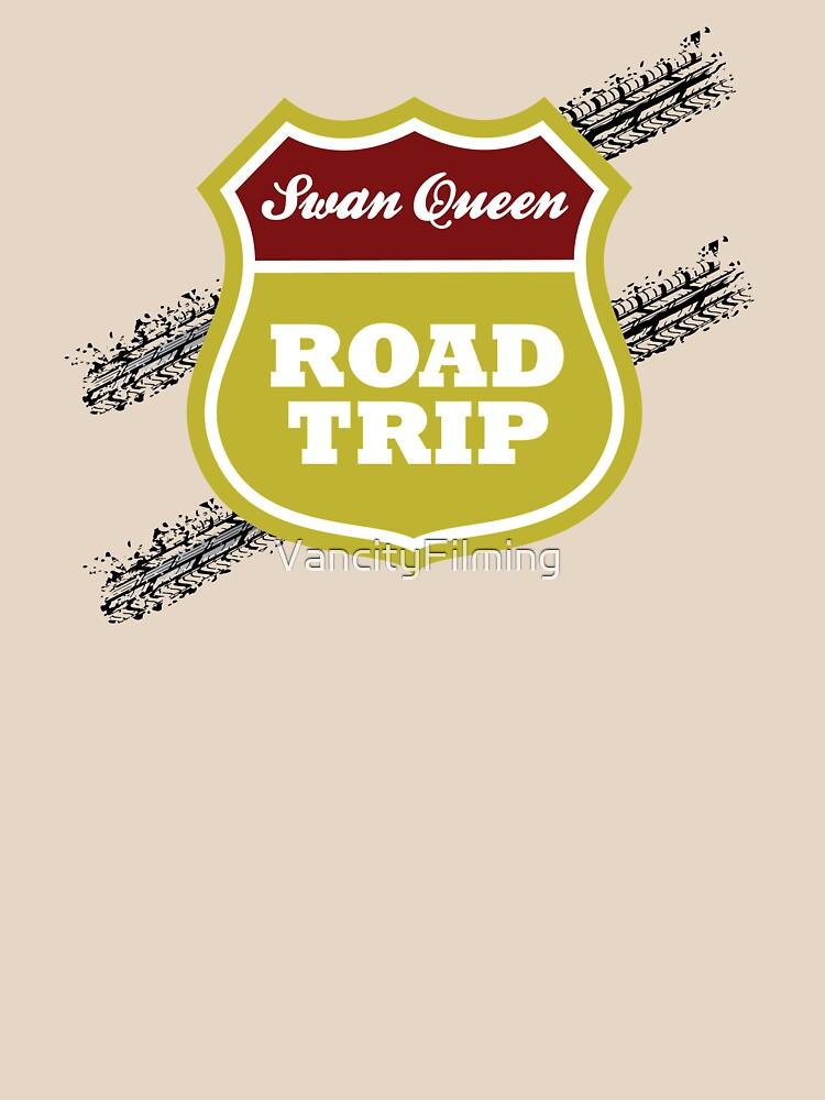 Swan Queen Road Trip by VancityFilming