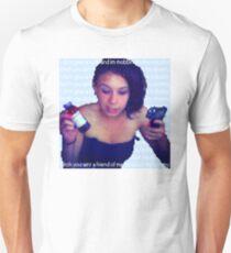 V Nasty PSYCHO 8BIT T-Shirt