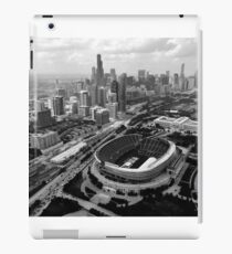 Above Chicago iPad Case/Skin