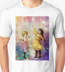 FUN IN BUBBLE LAND T-Shirt