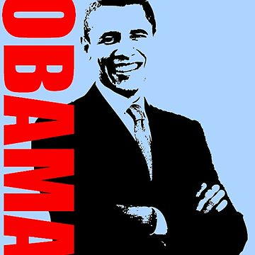 OBAMA von truthtopower