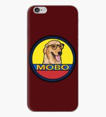 Modern Baseball Dog iPhone Case