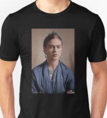 Frida (Blue) T-Shirt
