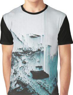 Glitch Graphic T-Shirt