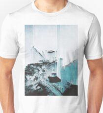 Glitch Slim Fit T-Shirt