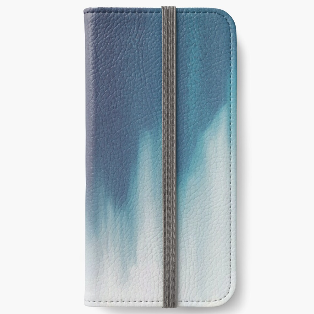 Pulse iPhone Wallet