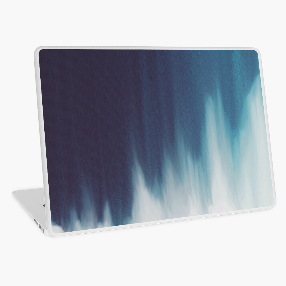 Pulse Laptop Skin