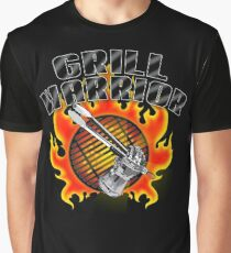 Be The Grill Master! Graphic T-Shirt
