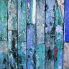 Cocos Paint Abstract 1 by wildpatchouli
