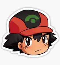 AG Ash Sticker