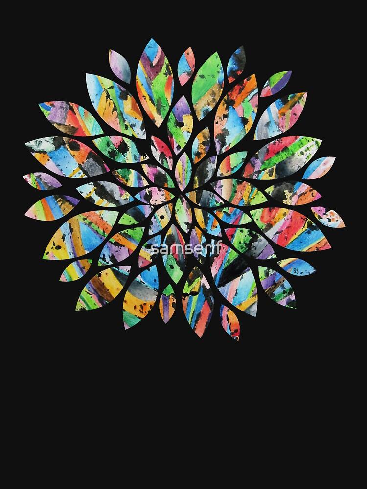 Wild Flower by samserif