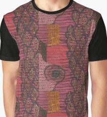 Earthy textiles piece Graphic T-Shirt