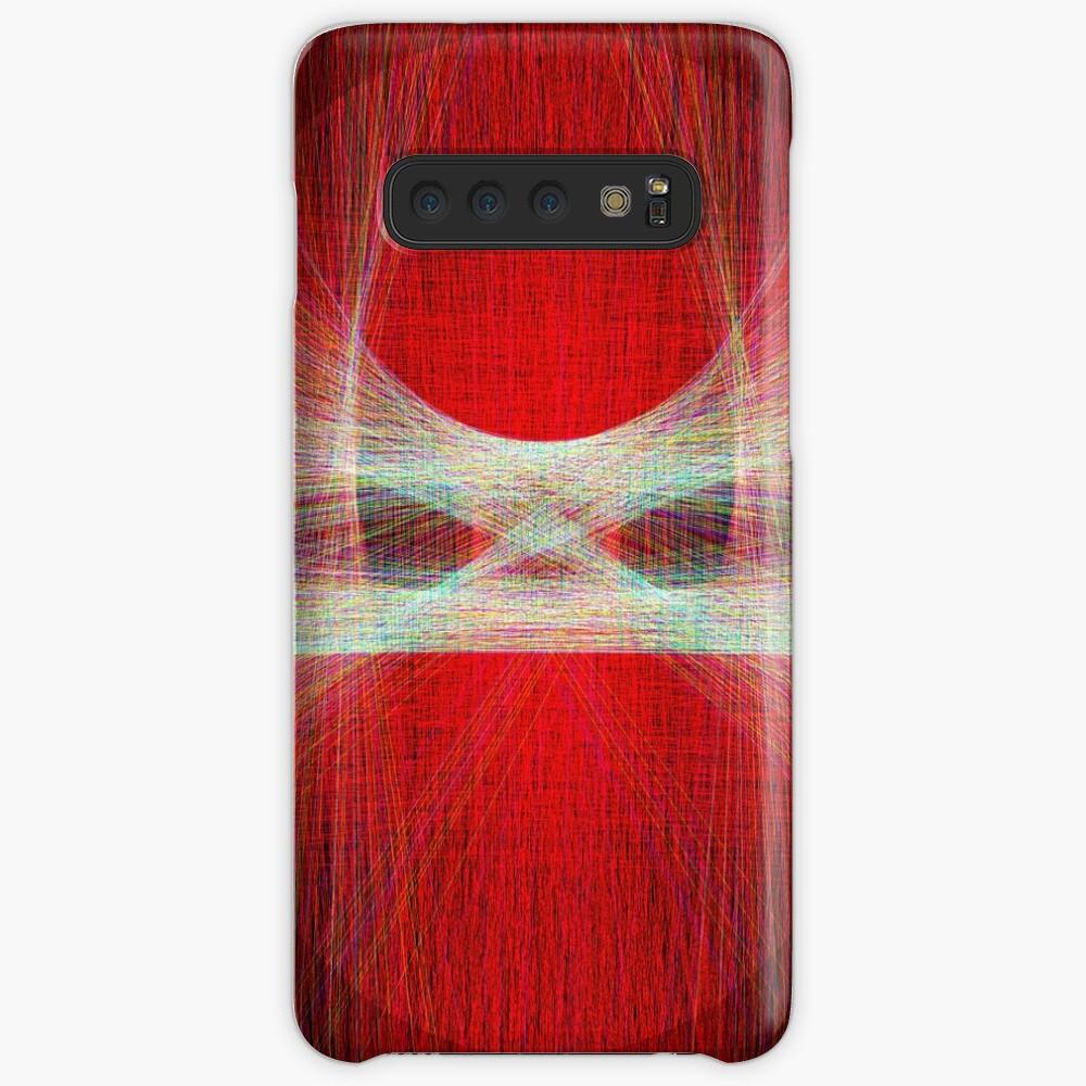 Ninja Case & Skin for Samsung Galaxy