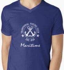 Maritime Anchor T-Shirt