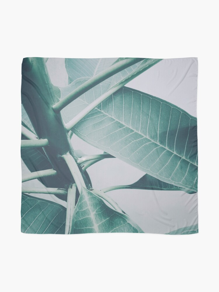 Alternate view of Life Scarf