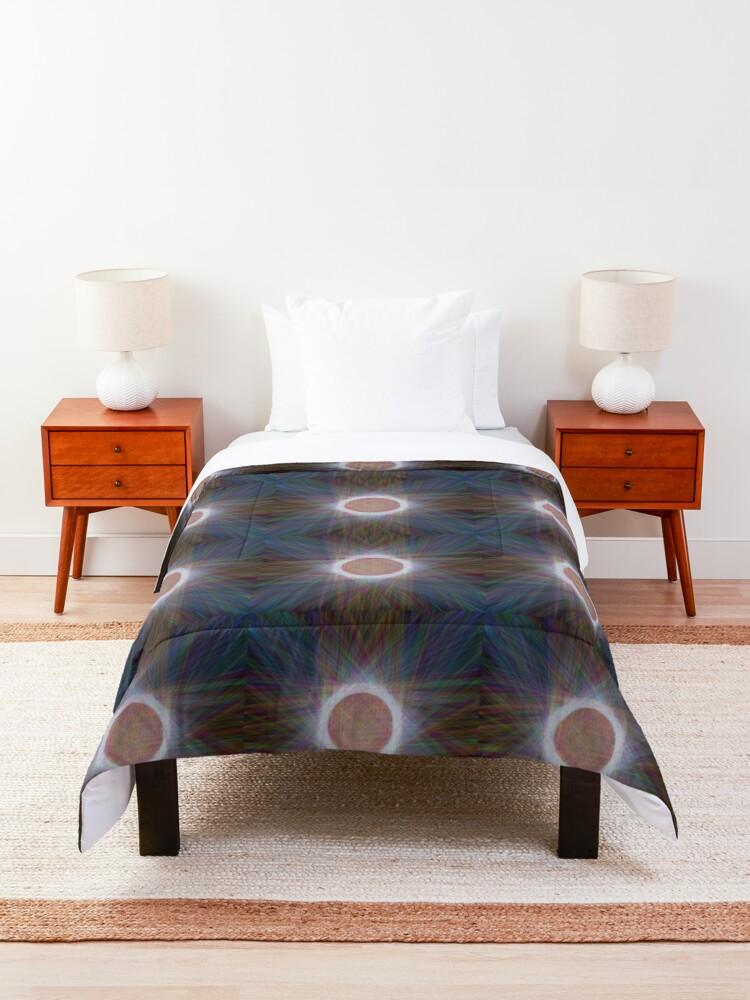 Alternate view of The Sun Comforter