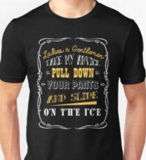 Ladies & Gentlemen T-Shirt